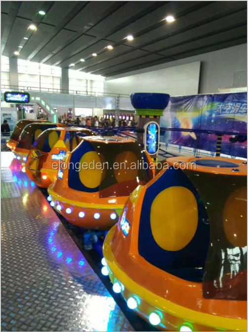Best sell Roller coaster /walk in space/ Guangdong manufacturer