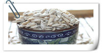 sunflower seeds kernels confectionery Grade