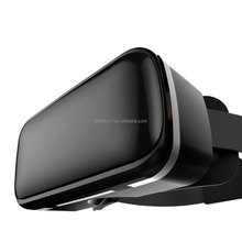 Virtual Reality Glasses VR Case 3D Video Movie Game Glasses For 4~6 inch