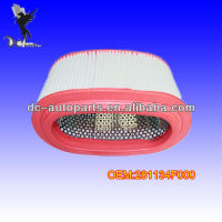 Automotive Air Filter 281134F000 For HYUNDAI Porter / Galloper 2.5 CRDi