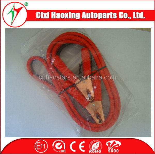 Contemporary new products copper car booster cable