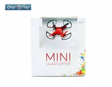 Remote control toy 4ch quadcopter rc mini drone for kids