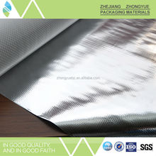 High Performance heat reflective fabric building materials