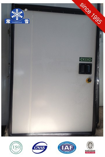new-style good quality sandwich panel walk in freezer doors for cold room design