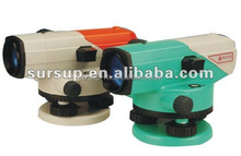 China famous surveying instrument Gance auto level G3-32X price