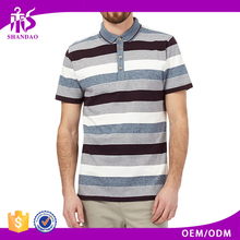 2016 Shandao Summer 220g 100%Bamboo Fiber Casual Short Sleeve Direct From Manufacturer Clothing