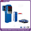 Parking lot available RFID automated car parking management system