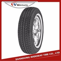 Wideway wholesale tires for Vans 185R15C