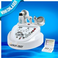 new arrival water massage mini diamond microdermabrasion