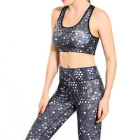 Sports Apparel Fitness Wear Sublimation Yoga