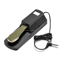High Quality Piano Keyboard Sustain Pedal