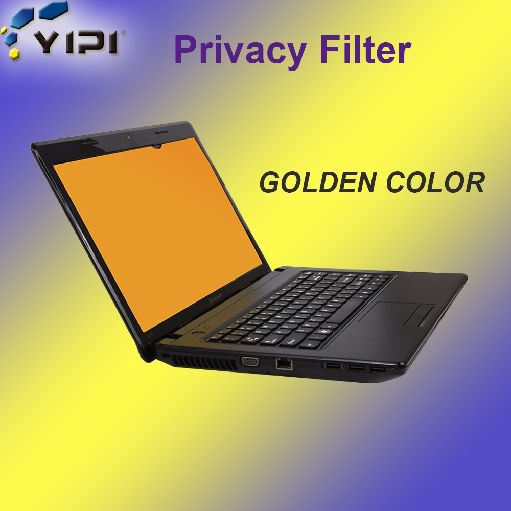 Computer Screen Privacy Filter Mobile Phone Accessories Laptop Screen Filter For Apple Ipod Classic*
