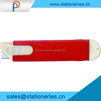 High Quality Folding Utility Knife Plastic