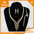 Bestway EF0051-2 African Jewelry Set Costume Jewelry Necklace Sets