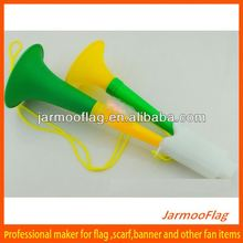 wholesale cheap plastic horn whistle