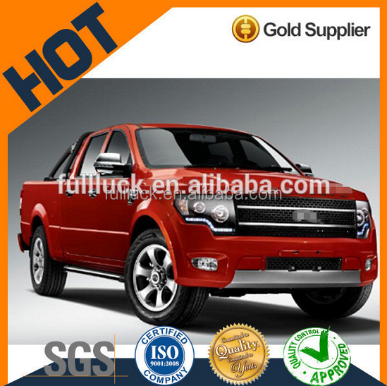 BEST quality 4x4 diesel mini pickup truck for sale