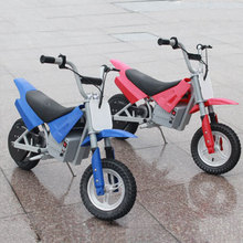 Electric Kids Mini Motorcycles DX250 with CE certificate(China)