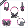 New!!!!Music headphone with foldable and waterproof function
