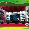 P6 outdoor rental stage advertising led display led signs outdoor advertising