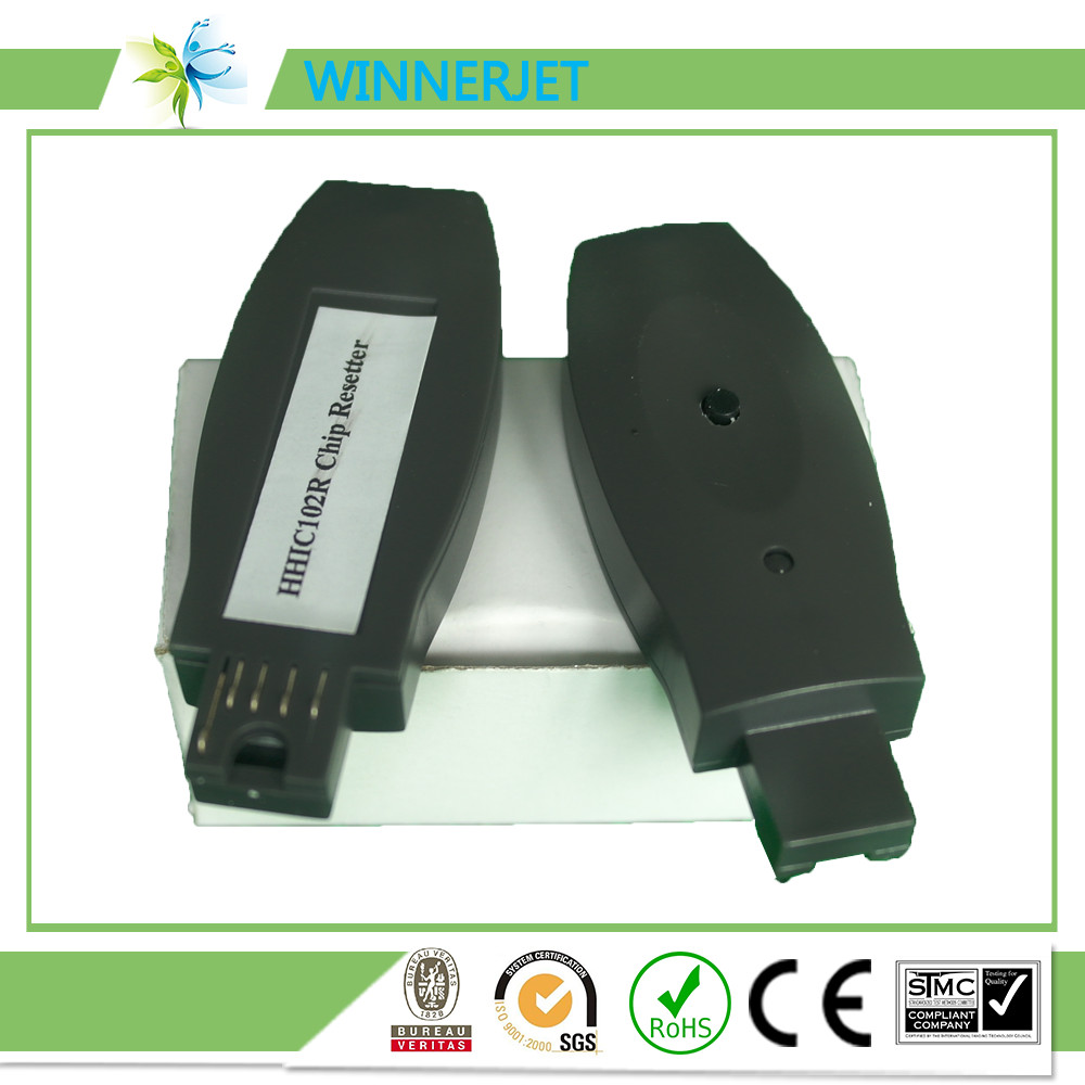 new arrival chip resetter for hp 82 88 ink cartridge