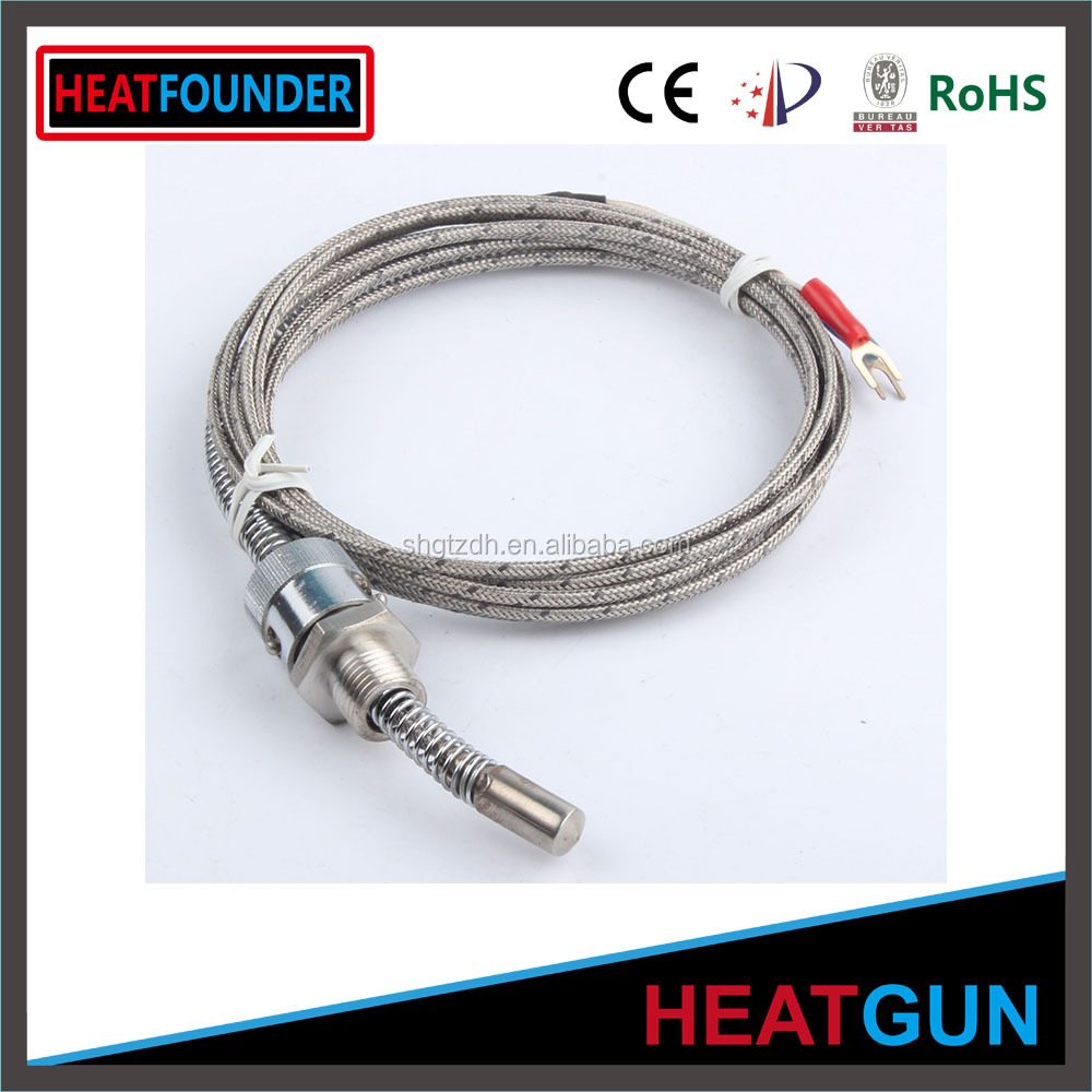 HIGH QUALITY GAS THERMOCOUPLE THERMOCOUPLE WELDER HEATING PAD THERMOCOUPLE