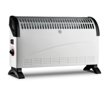 Portable Convector <strong>heater</strong> / Electric mini convection <strong>Heater</strong> with 1500W -DL01SS