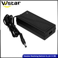 High quality laptop 48v 2a 96w AC/DC Adapter Power Manufacturer from China