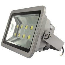Latest design outdoor industrial meanwell LED driver LEDhigh mast Flood Lights 300w for stadium Lighting