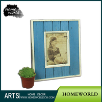 Bedroom Wooden Lovely Girl Digital Love Photo Frame