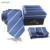 Best Gift Jacquard Woven Wholesale Men's Silk Tie Sets