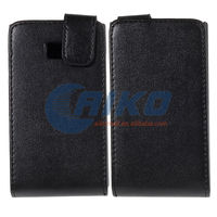 phone case PU leather filp case for LG Optimus L3 E400
