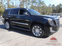 2015 Cadillac Escalade SUV 4x4 Platinum Edition in STOCK ready for export