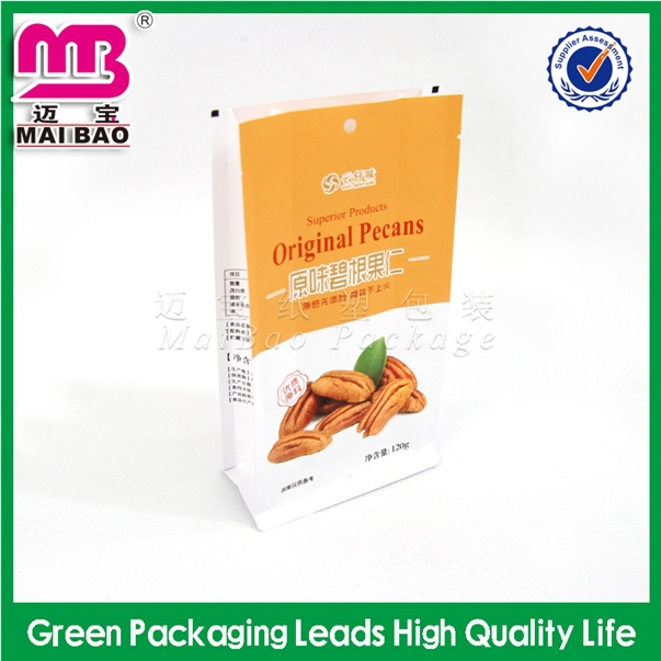 20 years OEM experience plastic freeze dried mango bag