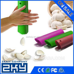 Best selling household product garlic crusher peeler, cusotmized garlic peel machine