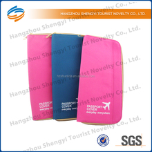 Wholesale Good Quality Passport Cover