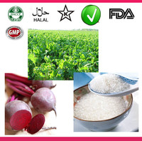 Choose verified supplier with certificates original ra98% stevia in bulk