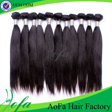 New Arrival Kinky straight human hair in new york