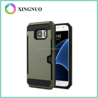 China Supplier Mobile Phone Accessories Cell Phone Case for Samsung S7