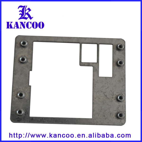 automotive sheet metal components manufacturers