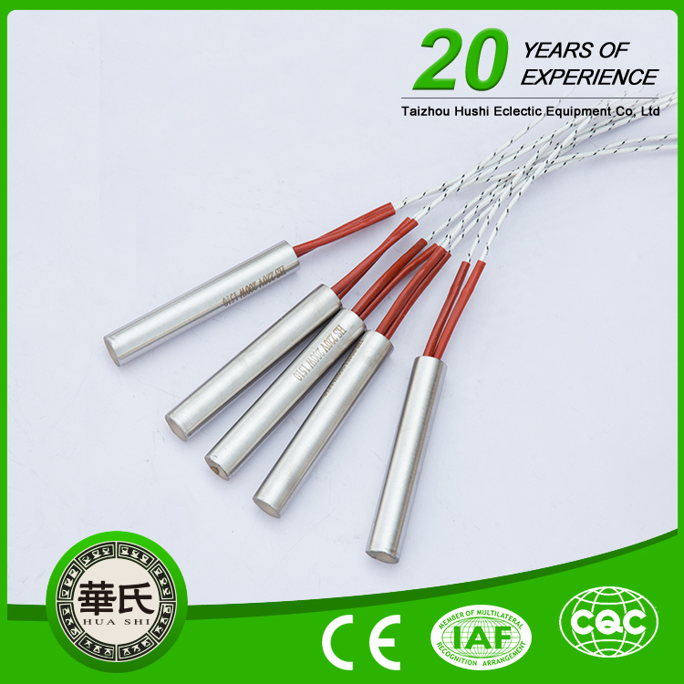Sale Stainless Steel Heater Tube Element