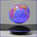 High Quality magnetic levitation ball floating earth globe