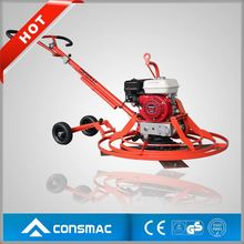 CONSMAC bartell whiteman used concrete power trowel machine