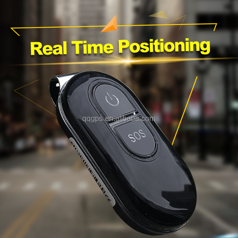 Personal Portable Small Size Best Buy GPS Tracker