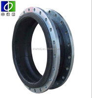 oil resistant rubber expansion joints for bridges