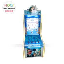 NQT-F04 Ice Age entertainment redemption prize tickets lottery simulator arcade game machine