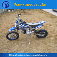 Competitive 110cc 125cc 140cc 150cc dirt bike