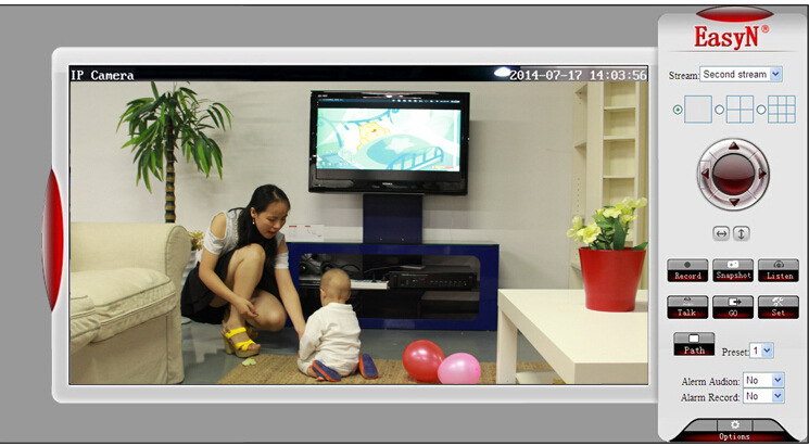 wholesale wireless video conferencing audio console with brand ip camera