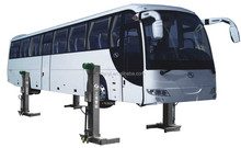 Carretilla elevadora reprair bus bus heavy lift, Certificado ce, 5.5 t/post y 7.5 t/post