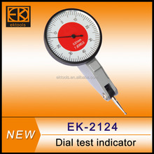 EK-2124 function of mini dial indicator