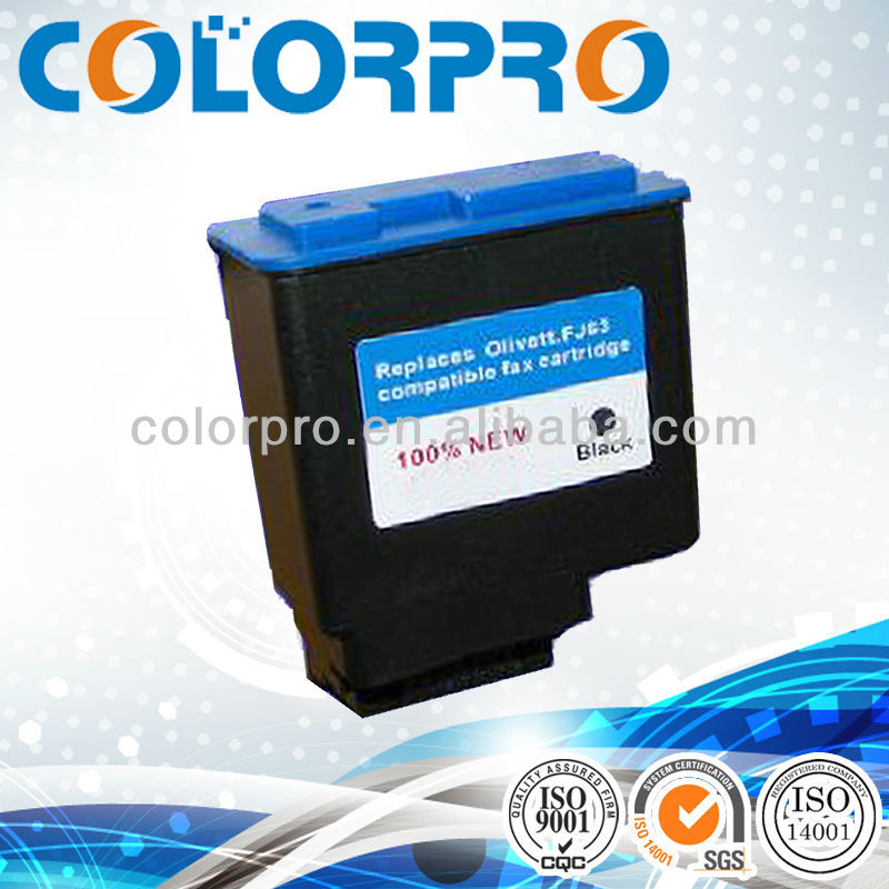 Wholesale compatible inkjet cartridge for Olivetti FJ51 for Olivetti Fax-Lab 101
